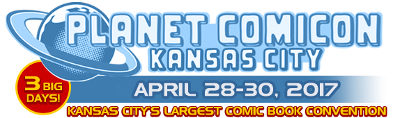 Image result for planet comicon