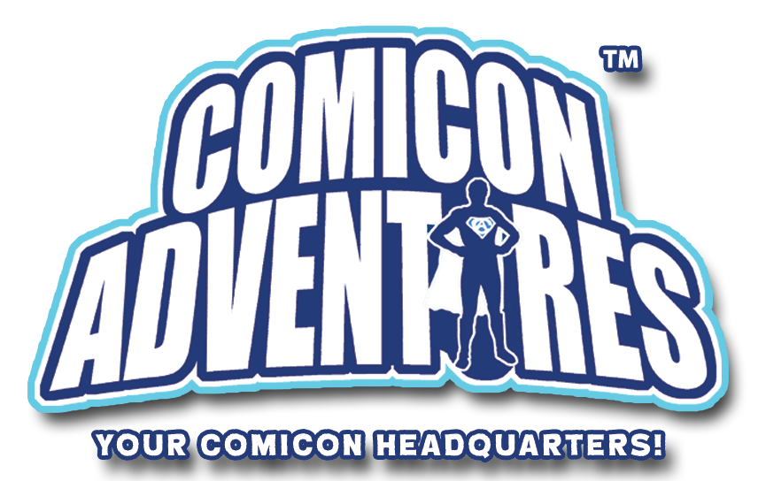 Your Source for everything Comicon! Convention Calendar News Reviews and Schedules