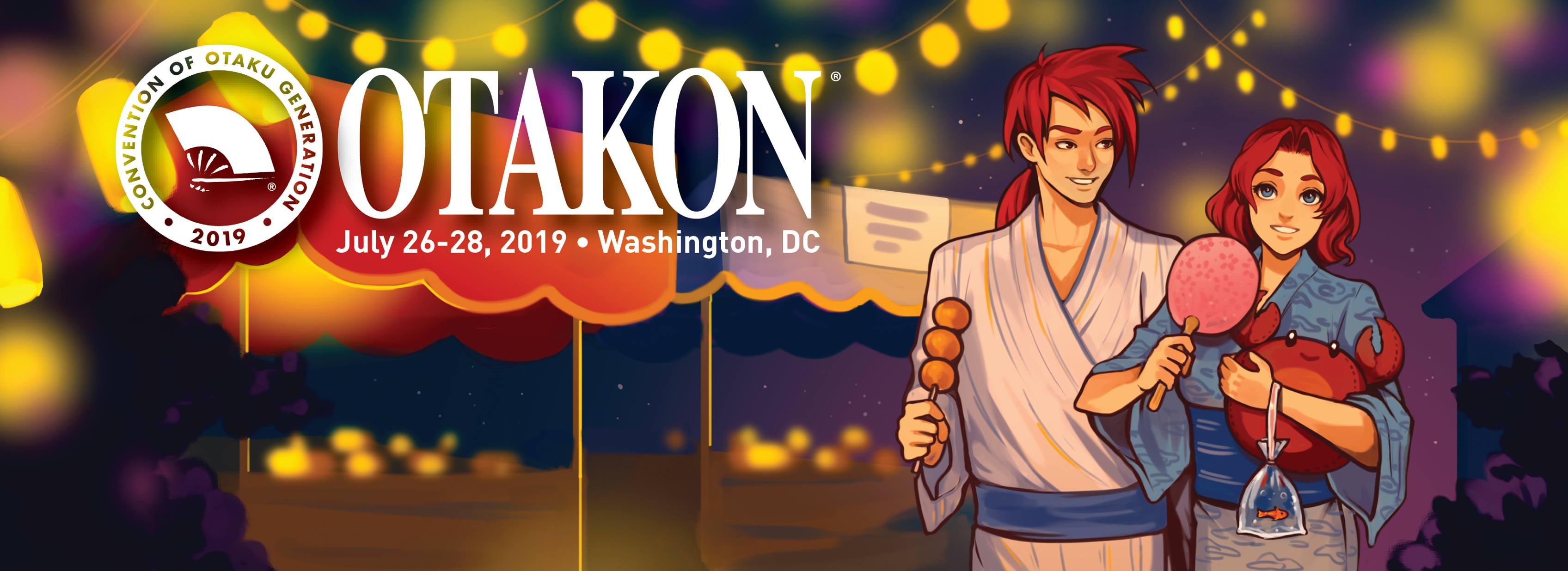 Otakon 2019 comicon adventures review discover and compare 100s of comic conventions